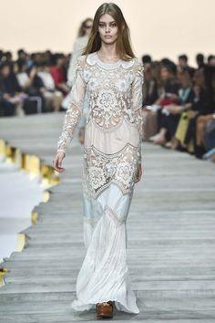 Roberto Cavalli ready-to-wear spring/summer '15 gallery - Vogue Australia