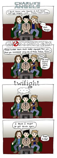Cas Ruins Film Night II by blackbirdrose on deviantART