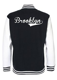 Minamo Brooklyn Bronx Street Varsity Jacket  http://www.beststreetstyle.com/minamo-brooklyn-bronx-street-varsity-jacket/