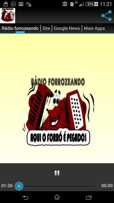 Rádio forrozeando: Rádio online: Rádio forrozeando, aqui o forró é pe...