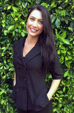 Women's Short Sleeve Chef Coat by Sandra Harvey Chef Shirts, Coats For Women, Clothes For Women, Ll Bean Women, Uniform Design, Fashion Project, Chef Coats, Short Sleeves, Chef Clothing