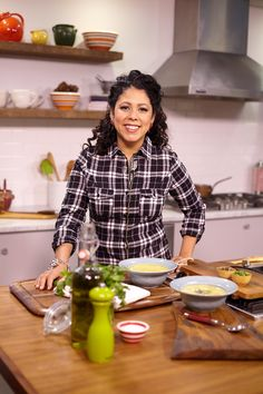 Horchata: Delicious, Lower-Calorie Holiday Recipes from Evette Rios