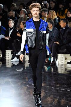 Courreges,fall ´16