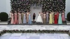 İpekyol Zeynep Tosun Couture Collection  Backstage Video
