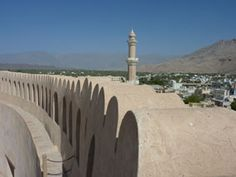 I really loved Oman. Still ranks at the top place I've ever visited. Here are 5 reasons why