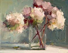 Lisa Noonis - Dried Hydrangea
