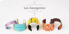 Les Georgettes : Les bracelets que tout le monde s'arrache !