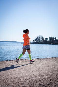 Endorfiinikoukussa - Sivu 16/84 - Sykesport.fi blogit Running, Sports, Hs Sports, Keep Running, Why I Run, Sport