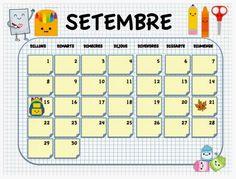 Els nostres moments a l'aula d'infantil: Regalo por el Aniversario de Els… Teacher Organization, Study Notes, Ideas Para, Blog, School, Printables, Meteorology, 2015 Calendar, Read And Write