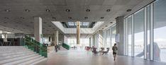 Gallery of Dokk1 / schmidt hammer lassen architects - 8