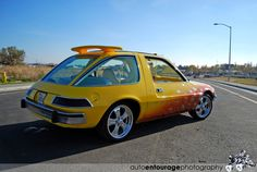 1976 AMC Pacer from Pimp my Ride