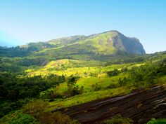 Munar, South India