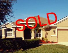 Sold Bradenton Beauty! Where is your next home?