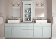 Out Of The Blue: Why Blue Is The Ultimate Color For Bathrooms