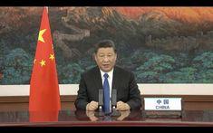 """시진핑 """"코로나19 조사는 WHO 주도로…2년간 2조4천억원 지원"""" - 매일경제 증권센터 France 24, In China, Beijing, Leadership Roles, Us Government, African Countries, Foreign Policy, The Washington Post, Us Presidents"""