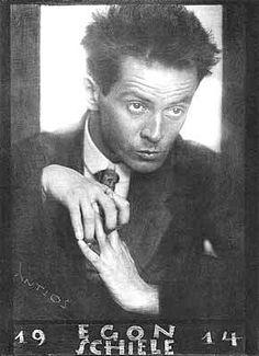 Egon Schiele - Art /Work by this Artist