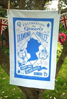20 Awesome Queen's Diamond Jubilee Souvenirs