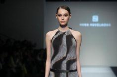 Hana Havelkova è una stilista che ha portato le sue creazioni da Praga a Parigi, a Berlino, New York ed in altre importanti metropoli.