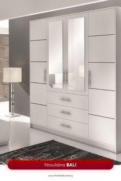 Dresser, Interior Design, Closet, Furniture, Home Decor, Nest Design, Powder Room, Armoire, Decoration Home