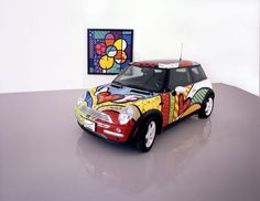 Britto BMW 2002  Britto Mini Cooper  Automobile  Braman Motors Inc