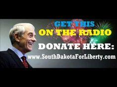 South Dakota Ron Paul Pro Gun Ad