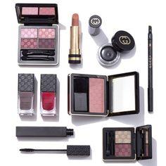GUCCI Make-Up
