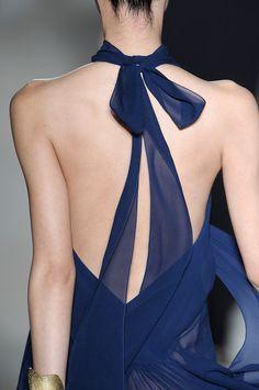 Dark blue-back, details.