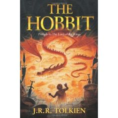The Hobbit    Andy's favorite - made him grow up to be a writer