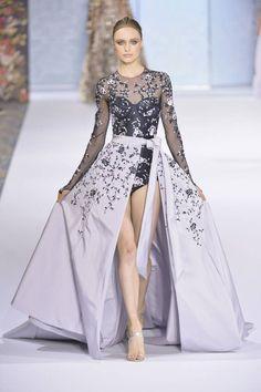 Fashion Week Automne/Hiver 2016 Haute couture Paris - Défilé Ralph And Russo