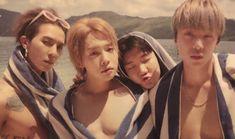 Summer Story, Winwin, Mamamoo, Ikon, Photo Book, Lovers, Couple Photos, Boys, Couple Shots