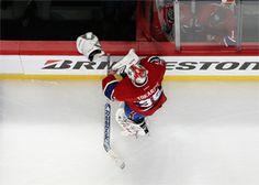 Dustin Tokarski - Habs Montreal Canadiens, Nhl, Hockey, Sports, Hs Sports, Field Hockey, Sport, Ice Hockey