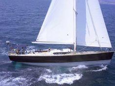 "68 NORTH WIND Cruiser ""MALINCHE"" Sailing Yacht"