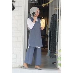 Abaya Fashion, Modest Fashion, Muslim Women, Woman Fashion, How To Feel Beautiful, Chic Outfits, My Outfit, Ootd, Satin