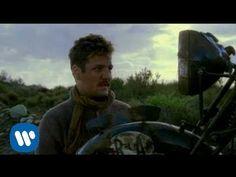 Jorge Drexler - Al otro lado del rio (video clip) - YouTube