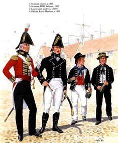 Soldat fusil compagnie de guerres napoléoniennes du 27e régiment d'infanterie lourde de l'armée britannique, 1815