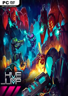Hive Jump v1.00.3705 - Adventure Game