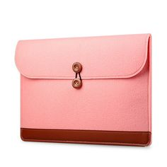 Business Folder Type Macbook Sleeve - Simply Only Laptop Accessories, Accessories Store, Business Folder, Notebook Bag, Laptop Bag For Women, Macbook Air 13 Case, Macbook Sleeve, Side Bags, Incheon