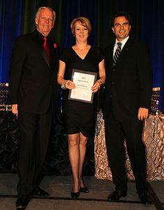 Century 21 Masters Emerald Award 2013