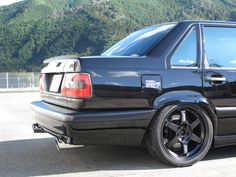 Any Volvo With Wheels And Lowering Springs Volvo 440, Bmw Wagon, Reliable Cars, Custom Big Rigs, Alfa Romeo Cars, Volvo Cars, Bmw Series, Tuner Cars, Audi Tt