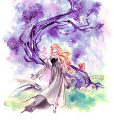 => watercolors / inks / white paint / pencils Character (c) Disney Disney Films, Disney E Dreamworks, Disney Pixar, Aurora Disney, Princesa Disney Aurora, Disney And More, Disney Love, Disney Magic, Disney Fan Art
