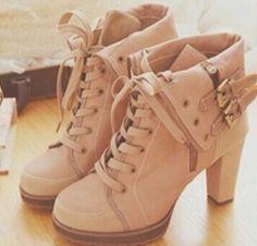 Schuhe *-* awwww