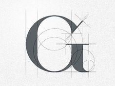 G design | via letras ~ Cityhaüs Design