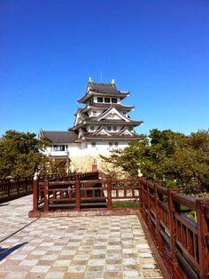 墨俣城(すのまたじょう) | Photo Blog (BitLi)