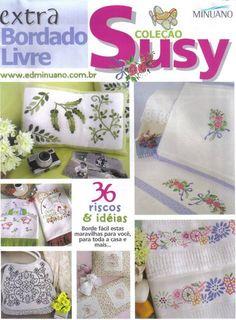 Susy_extra bordado livre https://plus.google.com/photos/114434501318486137711/albums/5441172960795161953