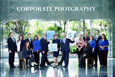 Corporate Photography by Domino Arts  www.domino-art.com   #BusinessPhoto #CorporatePhotography #PRPortraits #MiamiPhotographer #SouthFloridaPhotographer
