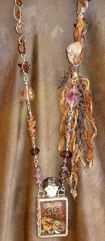 Diana Frey necklace