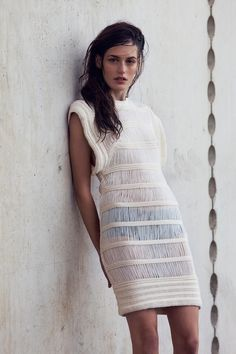 CARIN WESTER S/S 2014 LOOKBOOK - Le Fashion