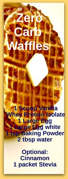 Zero Carb Waffles – Weight Loss Plans: Keto No Carb Low Carb Gluten-free Weightloss Desserts Snacks Smoothies Breakfast Dinner… Diet Dinner Recipes, Keto Recipes, Sin Gluten, Gluten Free, No Carb Breakfast, Breakfast Ideas, Breakfast Casserole, Breakfast Waffles, Breakfast Buffet