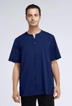 Noel Asmar Uniforms, Men's Tuscan in Navy.