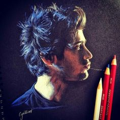 YOU PEOPLE ARE SO TALENTED